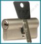Cilindro MUL-T-LOCK 7X7 Europerfil 91mm Niquel