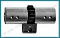 Cilindro MUL-T-LOCK MT5+ perfil Suizo 66mm Niquel para Arcu