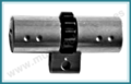 Cilindro MUL-T-LOCK MT5+ perfil Suizo 71mm Niquel para Arcu