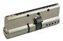 BOMBIN MUL-T-LOCK MT5+ REFORZADO Europerfil 62mm Niquel