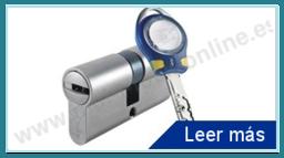 Sistema Cliq Mul-T-Lock