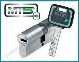 Cilindros/Bombines MT5+ Mul-t-lock